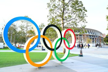 Tokyo este în carantină, dar japonezii vor spectatori în tribune la Jocurile Olimpice