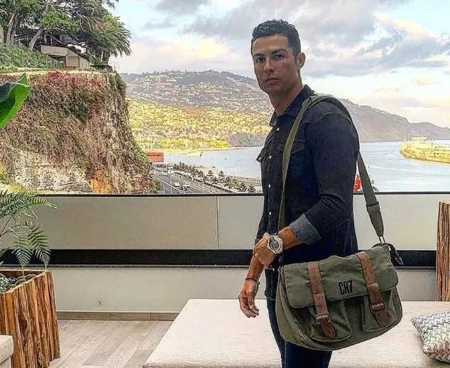 Cristiano Ronaldo şi-a înfuriat colegii de la Manchester United cu dieta sa ieşită din comun