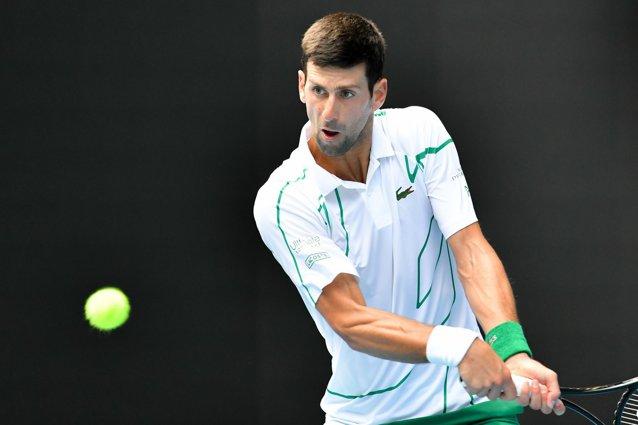 Jucătorii nevaccinaţi nu vor beneficia de tratamente preferenţiale pentru Australian Open. Virusului nu-i pasă câte Grand Slamuri ai câştigat|EpicNews
