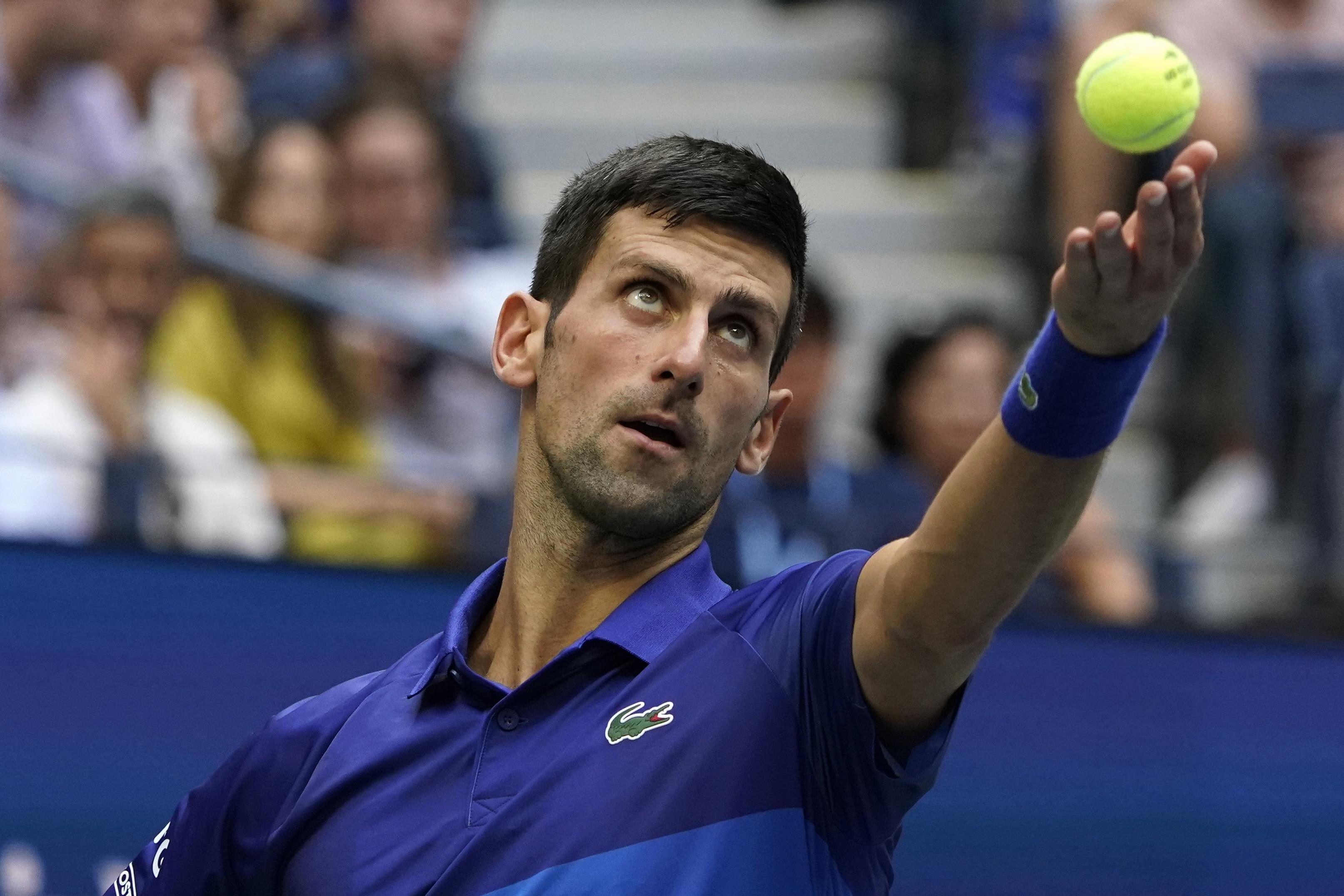 E oficial: Djokovic va trebui să fie vaccinat pentru a juca la Australian Open