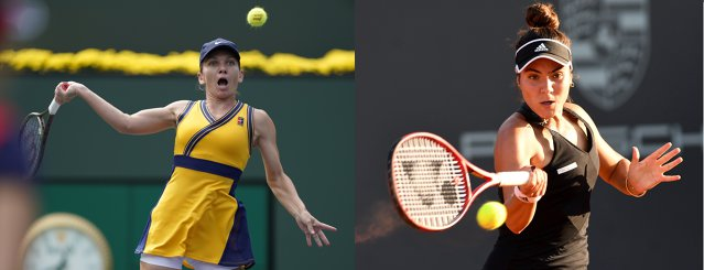 Simona Halep şi Gabriela Ruse se confruntă miercuri în primul tur la Transylvanian Open|EpicNews