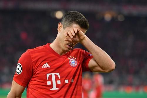 Ruşinea istorică păţită de Bayern Munchen în Cupa Germaniei|EpicNews