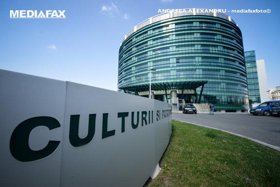 Imaginea articolului Bugetul  Ministerului Culturii, suplimentat pentru proiecte culturale pentru preşedinţia României la Consiliul UE