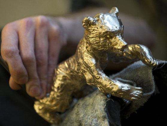 """Imaginea articolului Pelicula """"Synonymes"""" a câştigat Ursul de Aur la Festivalul de Film de la Berlin"""