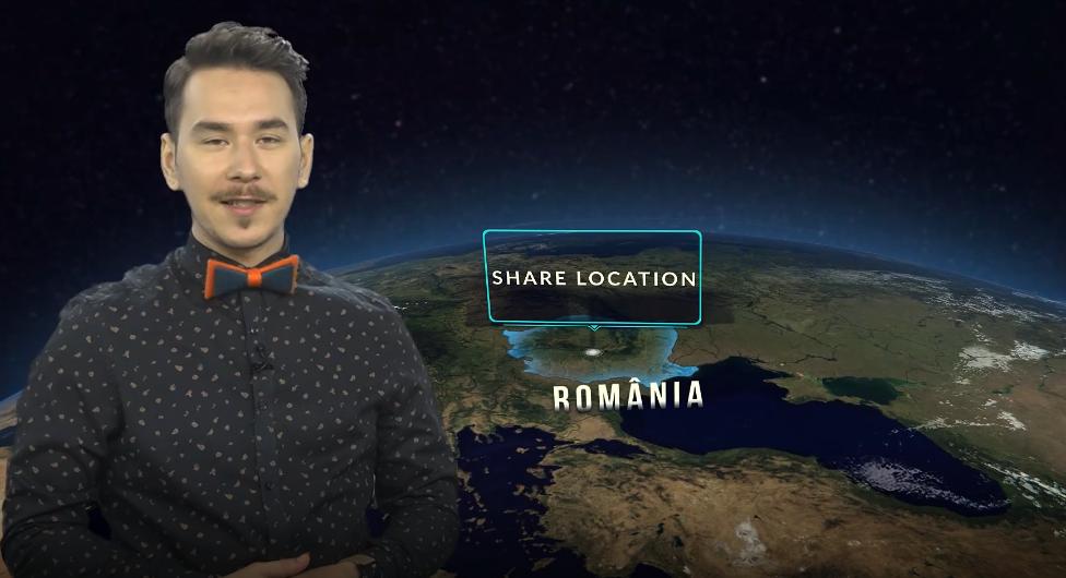 """""""Share Location"""": Unde poţi să te distrezi în timpul liber. Weekendul 23-24 martie"""