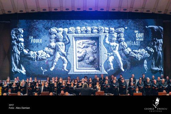 Imaginea articolului Preşedintele comisiei de Cultură: TVR a ratat transmiterea Festivalului Enescu