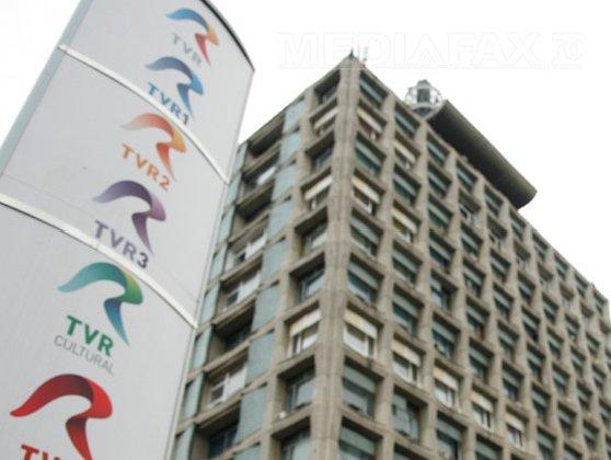 Imaginea articolului Şase membri ai CA al TVR cer demisia preşedintelui-director general, Doina Gradea