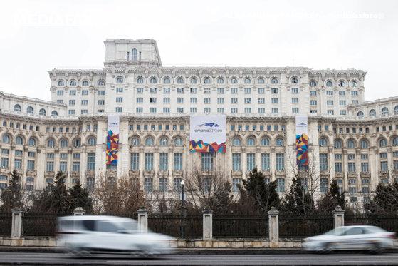 Imaginea articolului Deputaţii au adoptat înfiinţarea Muzeului Ororilor Comunismului la Palatul Parlamentului