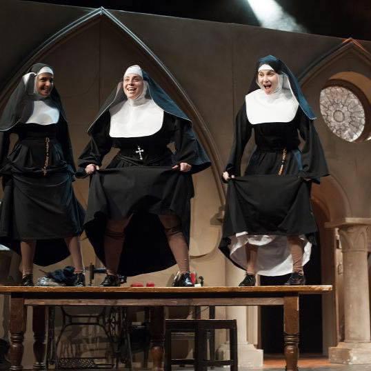 """""""Obiceiuri necurate"""", un nou spectacol în izolare de la Teatrul Bulandra, duminică, de la ora 19.00"""