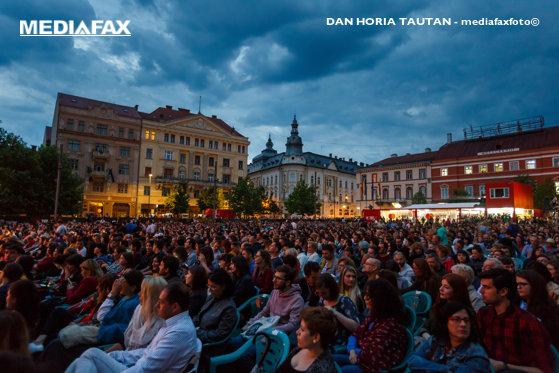 """Festivalul Internaţional de Film Transilvania va fi reprogramat. """"N-a fost o decizie uşoară, dar suntem optimişti şi lucrăm deja la date alternative"""""""