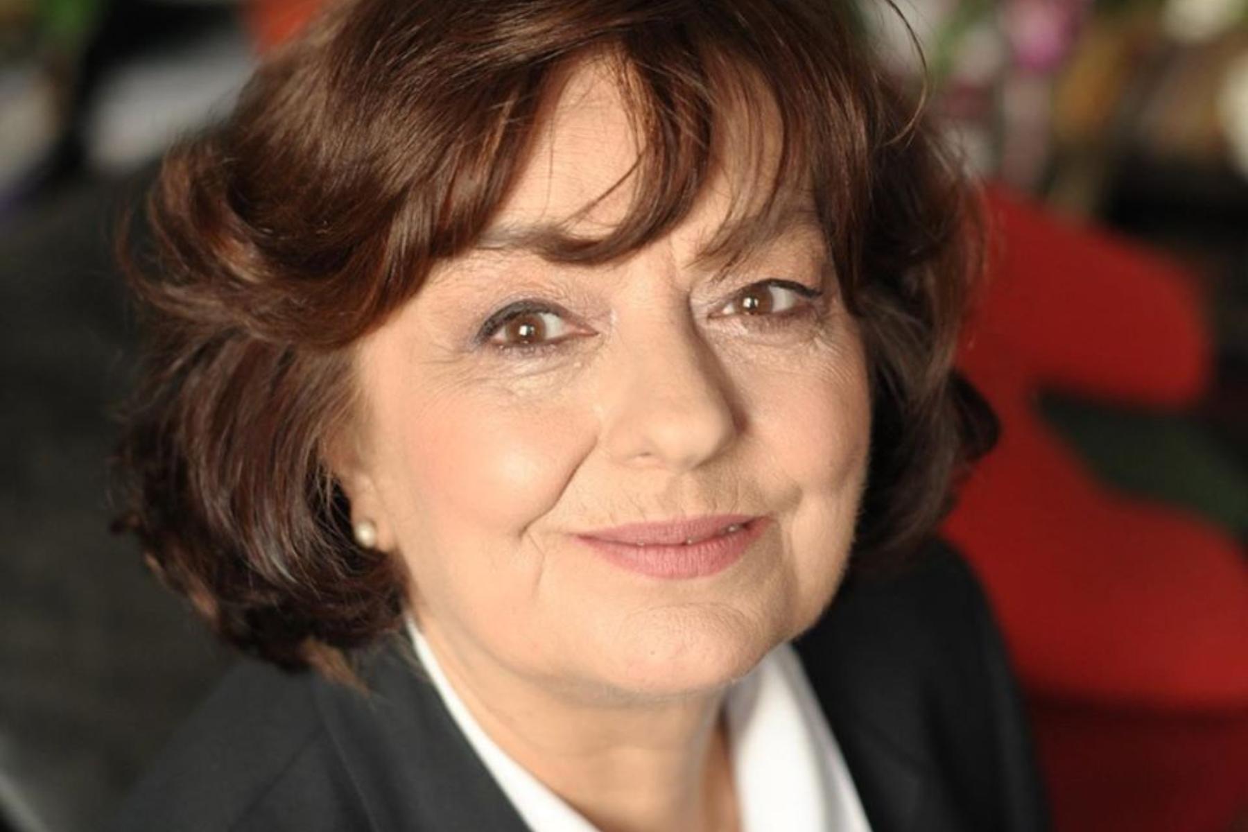 Ana Blandiana, propusă la Premiul Nobel pentru Literatură