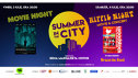 Imaginea articolului Publicis Events lansează platforma de evenimente outdoor SUMMER IN THE CITY