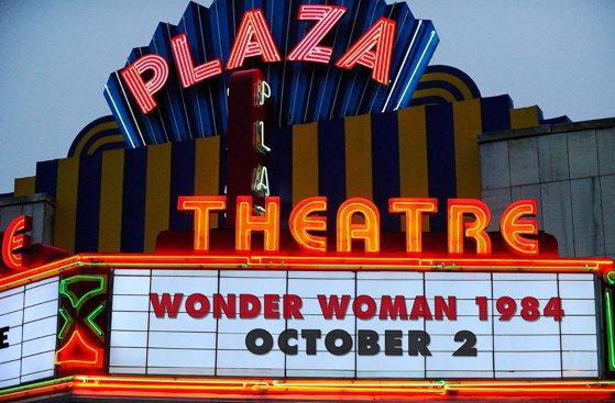 Imaginea articolului Lansarea filmului 'Wonder Woman 1984' a fost amânată pentru a treia oară