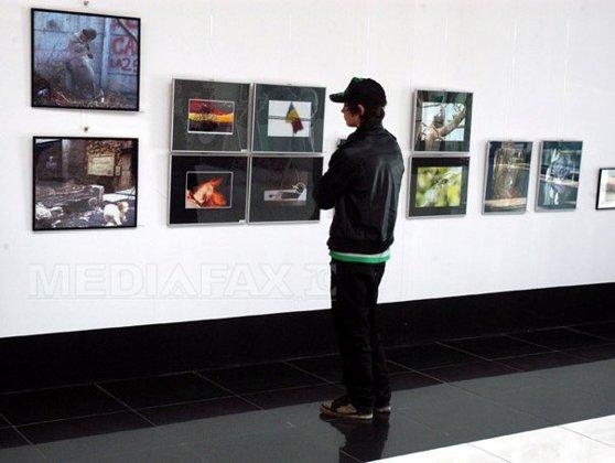 Imaginea articolului 167 de lucrări semnate de 100 de artişti români, cumpărate de Muzeul Naţional de Artă Contemporană. Bugetul a fost de 2 milioane de lei
