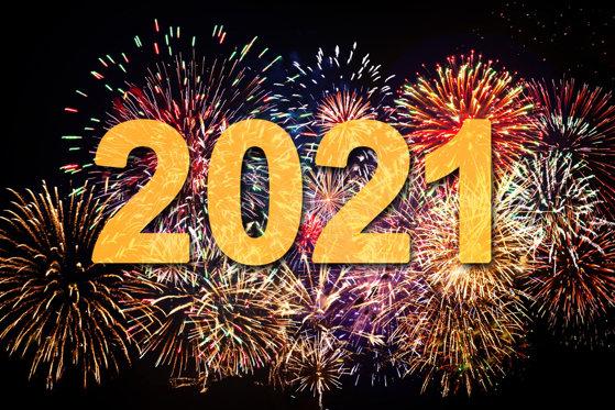 Imaginea articolului La mulţi ani, 2021! Cele mai frumoase mesaje de Revelion. Urări pentru familie şi prieteni, în noaptea de Anul Nou