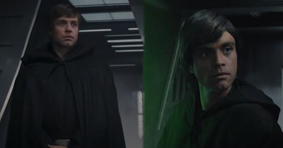 Imaginea articolului VIDEO Un Luke Skywalker mai bun decât cel creat de Disney