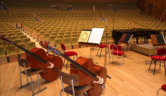 Imaginea articolului Concert Mozart la Sala Radio, transmis online, miercuri seara
