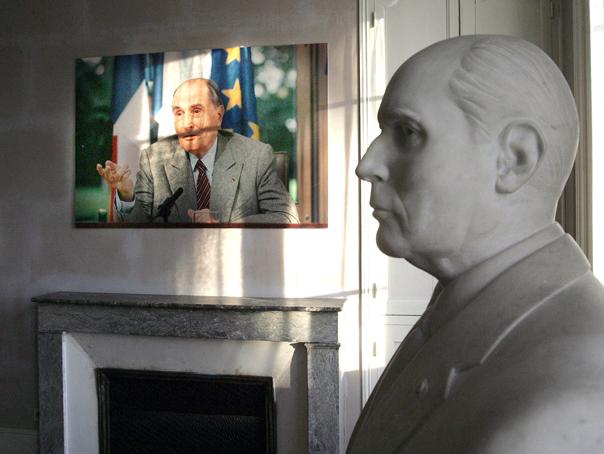 Francois Mitterand