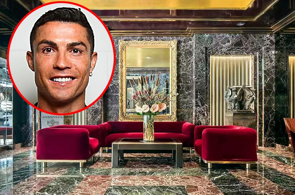 Afacere păguboasă pentru Ronaldo. Starul portughez se chinuie de câţiva ani să vândă apartamentul pe care îl deţine în New(...)