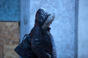 AVERTIZARE METEO. Vreme deosebit de rece în România. ANM anunţă ninsori şi lapoviţă