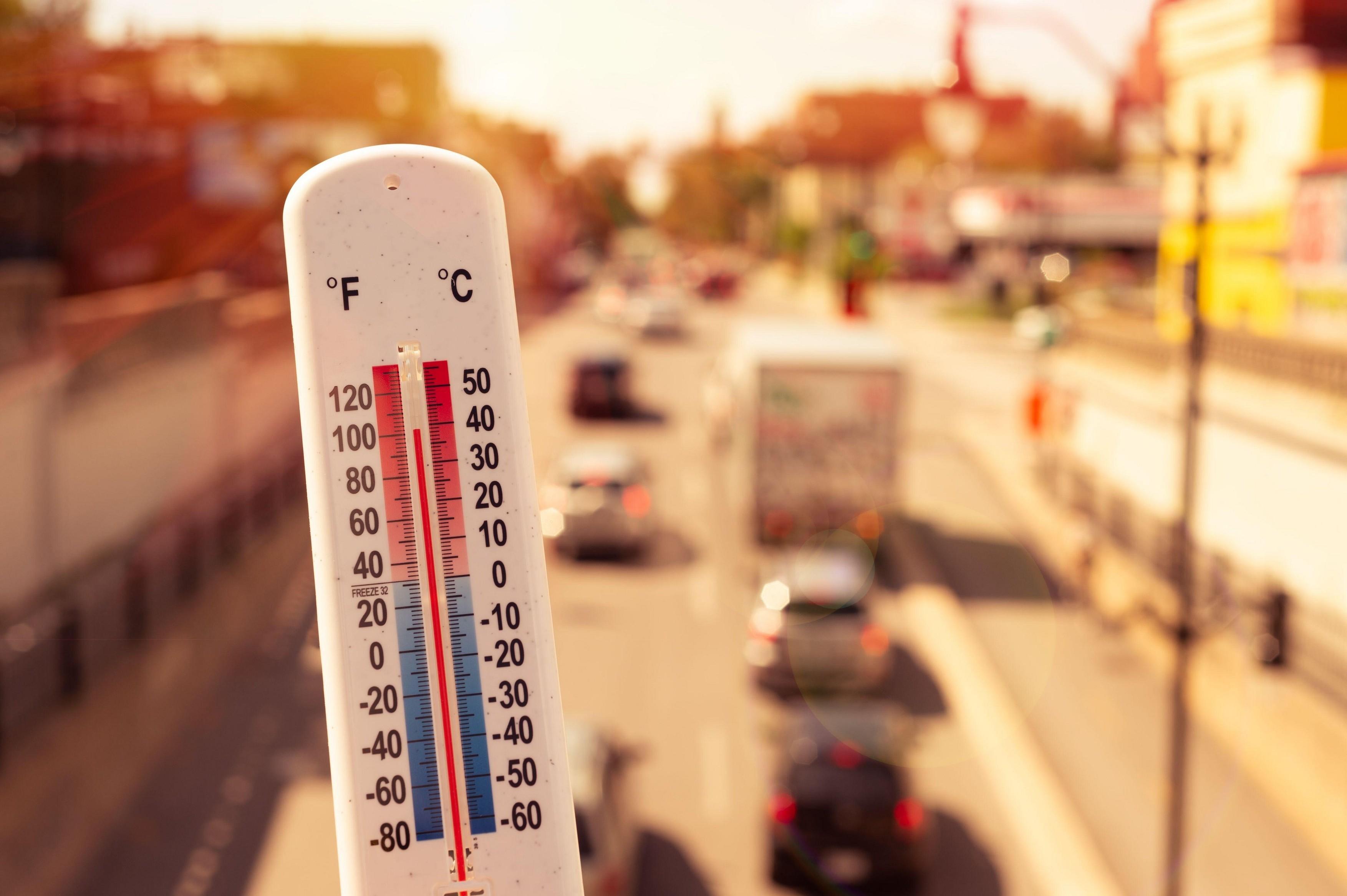 Prognoză METEO specială pentru Bucureşti. Urmează încă trei zile de caniculă în Capitală