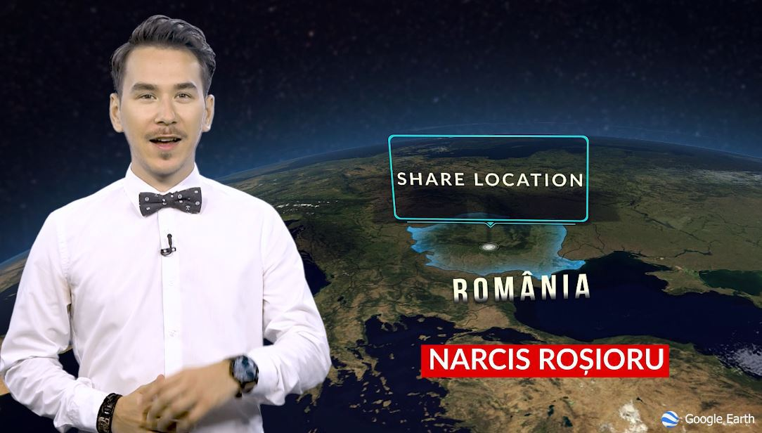 """""""Share Location"""": Unde poţi să te distrezi în timpul liber. Weekendul 15-16 iunie"""