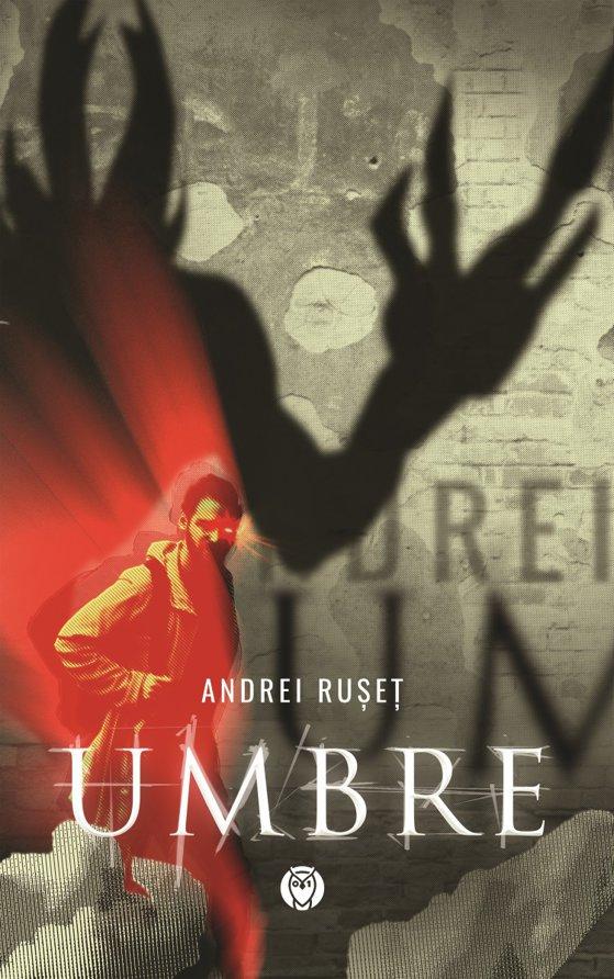 """Imaginea articolului O carte pe zi: """"Umbre"""", de Andrei Ruşeţ"""