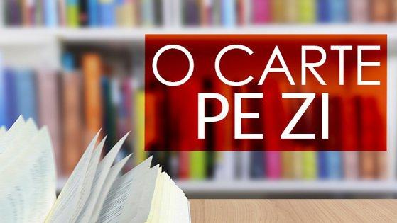 """Imaginea articolului O carte pe zi: """"Zilele noastre mărunte"""", de Cezar Amariei"""
