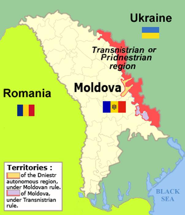 Teritoriile Care Au Vrut Să Fie Anexate Rusiei Cum Arată Harta