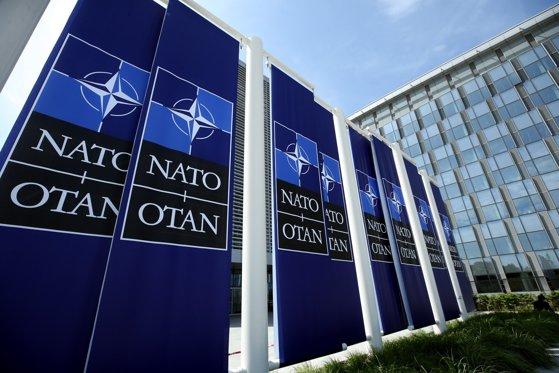 Imaginea articolului NATO îi răpunde lui Vladimir Putin: Forţele Alianţei din Europa de Est sunt defensive, nu se compară cu desfăşurările de trupe ruseşti