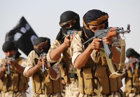 Imaginea articolului Reţeaua teroristă Stat Islamic a revendicat atacul cu cuţit din Franţa