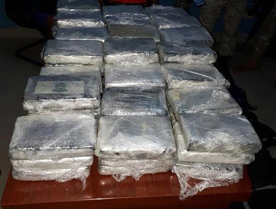 Imaginea articolului Un tunel secret prin care erau transportate droguri descoperit între SUA şi Mexic