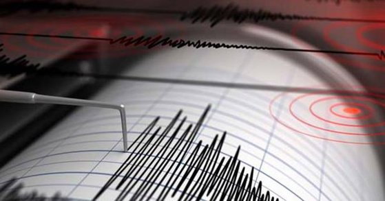 Imaginea articolului BREAKING Cutremur de 5,0 grade pe scara Richter, înregistrat în centrul Greciei. Mai multe alunecări de teren s-au produs în zona rurală