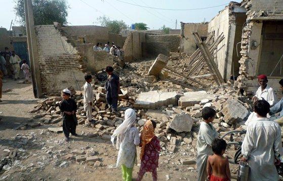 Imaginea articolului Bilanţul atacului cu bombă din capitala Somaliei a ajuns la şase morţi şi cel puţin 14 răniţi