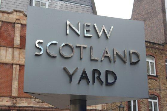 Imaginea articolului O gară din Londra a fost închisă din cauza unui vehicul suspect