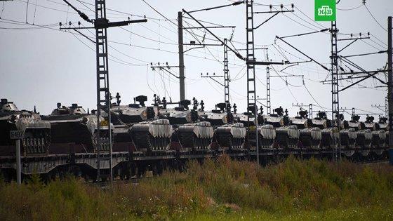Imaginea articolului Rusia a dat STARTUL la cele mai ample exerciţii militare de după Războiul Rece