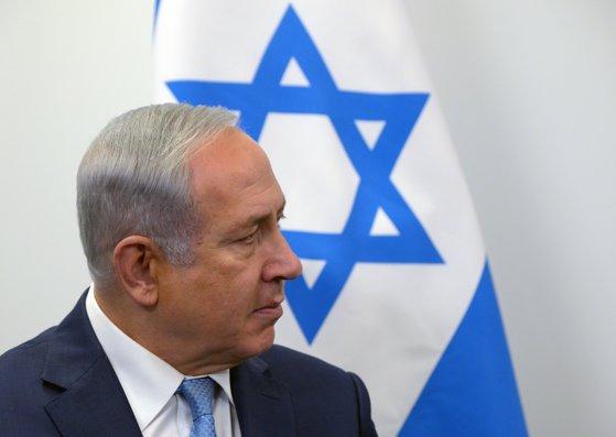 Imaginea articolului Benjamin Netanyahu acuză Europa că este indulgentă în ceea ce priveşte Iranul