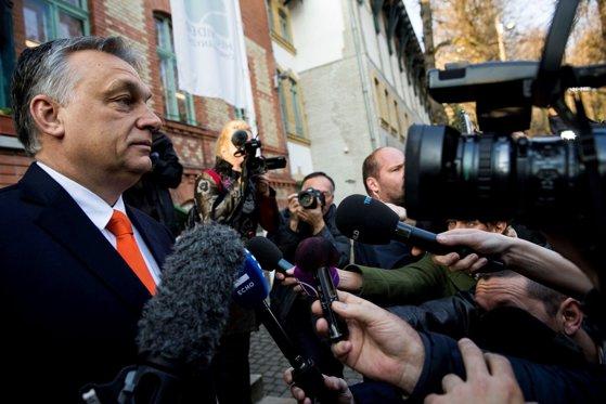 Imaginea articolului Primul stat care anunţă că VREA să blocheze impunerea de sancţiuni UE contra Ungariei