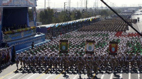 Imaginea articolului BREAKING   Atac armat în cursul unei parade militare În Iran: mai mulţi morţi şi răniţi. Primele IMAGINI, impact emoţional