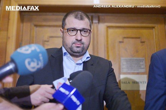 Imaginea articolului Daniel Dragomir participă la o dezbatere privind reforma justiţiei în Parlamentul European. Fostul ofiţer SRI: Voi vorbi despre ascultări şi protocoale