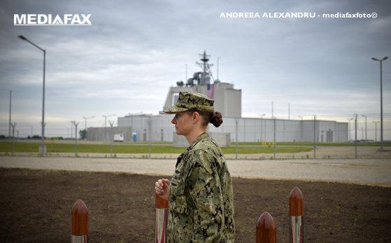 Imaginea articolului MONITORUL APĂRĂRII | Rusia acuză Statele Unite că au instalat sisteme balistice de atac în România, prin încălcarea Tratatului Forţelor Nucleare
