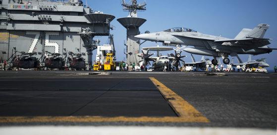 Imaginea articolului NATO declanşează exerciţiul militar Trident Juncture 18, cel mai amplu din ultimii ani