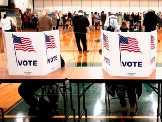 Imaginea articolului Alegeri SUA 2018. Rezultate parţiale: Democraţii au obţinut majoritatea în Camera Reprezentanţilor