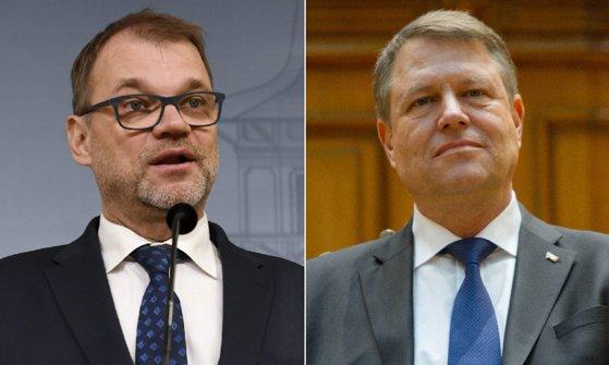 Imaginea articolului BREAKING: Finlanda a propus preluarea preşedinţiei Consiliului UE în locul României, în contextul tensiunilor politice actuale. Bucureştiul s-a opus