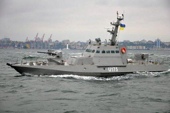 Imaginea articolului Mici, dar PERICULOASE. Ce ştim despre cele două nave rapide de atac ucrainene capturate de Rusia împreună cu un remorcher | FOTO