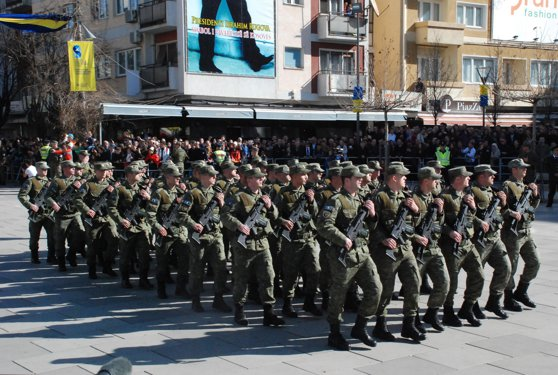 Imaginea articolului Poziţia MAE faţă de demersurile Parlamentului de la Priştina de formare a unei armate