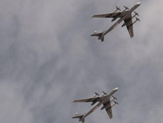 Imaginea articolului BREAKING Mai mult de 10 avioane de luptă ruseşti au aterizat în Crimeea