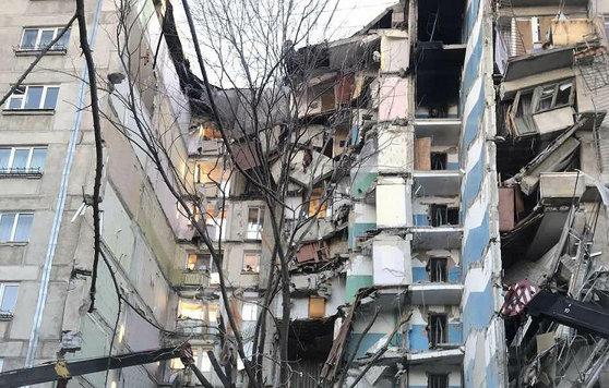 Imaginea articolului EXPLOZIE în Rusia: Cel puţin trei persoane au murit şi 79 sunt date dispărute
