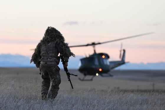 """Imaginea articolului """"Noi suntem pregătiţi să lansăm ceva..."""". Comandamentul Strategic al SUA prezintă scuze după o glumă nepotrivită postată de Revelion"""