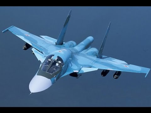 Picture of the article BREAK Two handmade Russian military aircraft in the Sea of ​​Japan